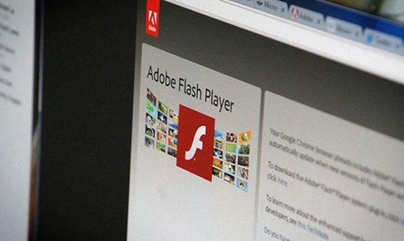 مایکروسافت آپدیت حذف کننده برنامه Adobe Flash را عرضه کرد