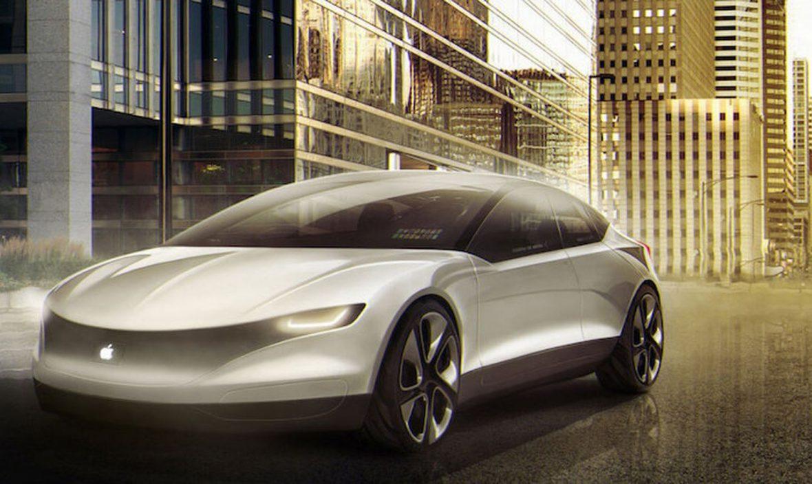 مذاکره هیوندای و اپل برای تولید خودرو متوقف شد