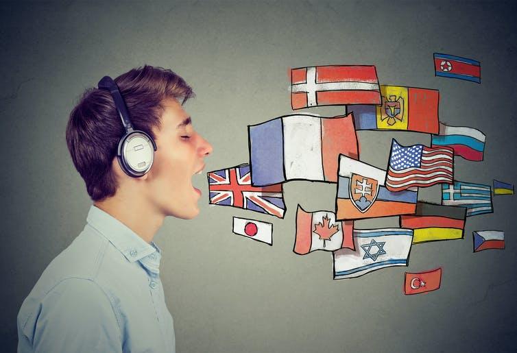اپلیکیشنی برای مشتاقان زبان آلمانی