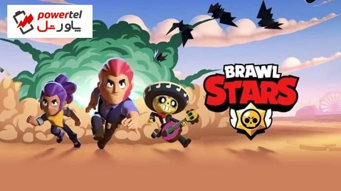 معرفی اپ – رکوردشکنی فروش بازی موبایل Brawl Stars