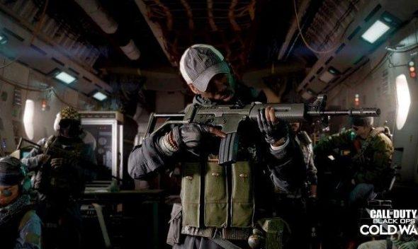 سیستم مورد نیاز بازی Call of Duty: Black Ops Cold War مشخص شد