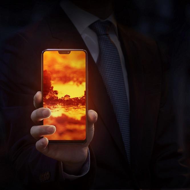 معرفی اپ – قدرت گوشی خود را اندازه بگیرید