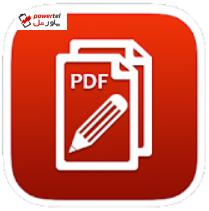 متون خود را به راحتی ویرایش و تبدیل به PDF کنید
