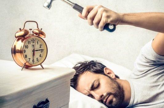 معرفی اپلیکیشنی جهنمی برای آنها که به سختی از خواب بیدار میشوند