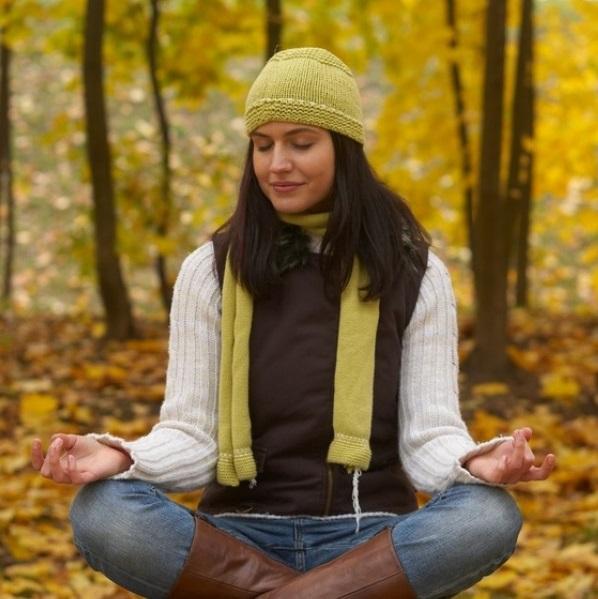 چطور پاییز را بدون افسردگی پشت سر بگذاریم؟