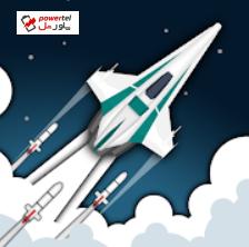 معرفی اپ – 2 Minutes in Space؛ فقط دو دقیقه در برابر حملات دوام بیاورید