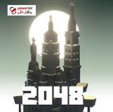 معرفی اپ – Age of 2048؛ ساختمانهایی به سبک آینده بسازید