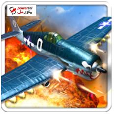 Air Combat Pilot؛ نبردهای جنگ جهانی دوم را جدیتر تجربه کنید