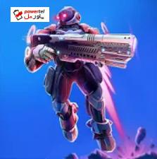Armajet: PvP Team Shooter؛ مهارت خود را به نمایش بگذارید