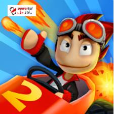 معرفی اپ – Beach Buggy Racing 2؛ با ماشین بامزهتان به رالی بروید