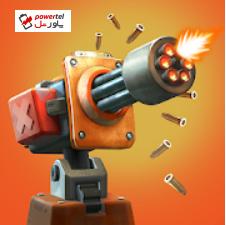 معرفی اپ – Boom Battlefield؛ راهزنی مدرن با سلاحهای قدیمی باشید