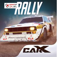 معرفی اپ – CarX Rally؛ یک رالی مهیج و حرفهای را تجربه کنید