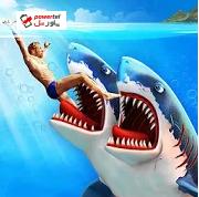 Double Head Shark Attac؛ کوسه دو سر را کنترل کنید