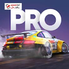 معرفی اپ – Drift Max Pro؛ با ماشین دلخواهتان به دل جاده بزنید