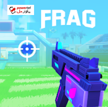 معرفی اپ – FRAG Pro Shooter؛ مبارزان حرفهای
