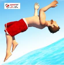 معرفی اپ – Flip Diving؛ از انواع شیرجه زدن لذت ببرید