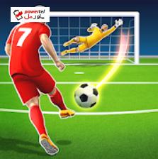 Football Strike؛ شوت سرنوشتساز را شما بزنید