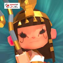 معرفی اپ – Hexonia؛ به قبیله محبوبتان بپیوندید و مبارزه را آغاز کنید