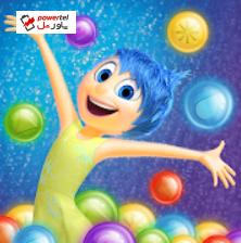 معرفی اپ – Inside Out Thought Bubbles؛ انیمیشن محبوب دیزنی را بازی کنید