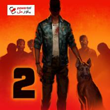 معرفی اپ – Into the Dead 2؛ در دنیایی پر از زامبی زنده بمانید