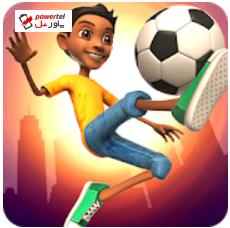 Kickerinho World؛ تبدیل به اسطوره روپایی زدن شوید