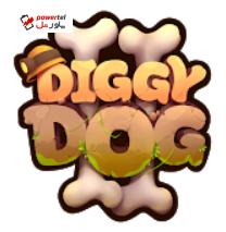 My Diggy Dog 2؛ سگی که در حفاری کردن حرفهای است