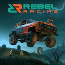 Rebel Racing؛ مسابقات رانندگی با ماشین های سوپراسپرت