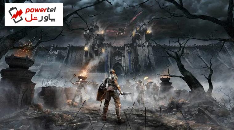 معمای مکان مرموز Demon's Souls روی پلی استیشن 5 حل شد