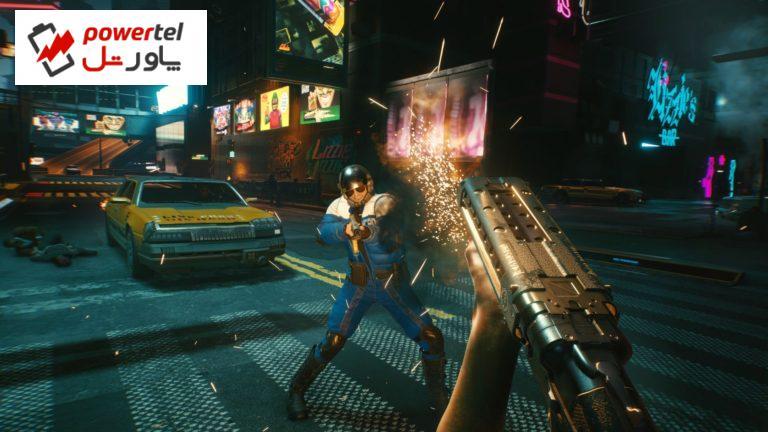 نسخه GOG بازی Cyberpunk 2077 در زمان عرضه در دسترس است