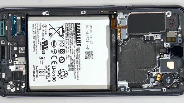 هرآنچه که باید درباره باتری سامسونگ گلکسی S21 بدانید