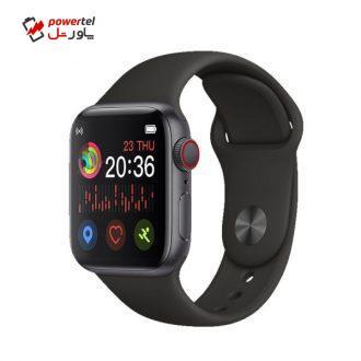 ساعت هوشمند مدل x7 2020 کد 001