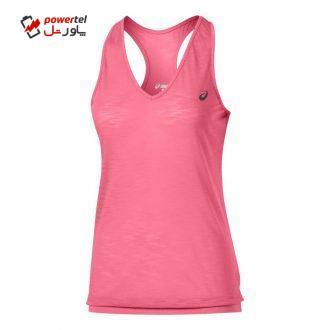 تاپ ورزشی زنانه اسیکس مدل 129971-0656