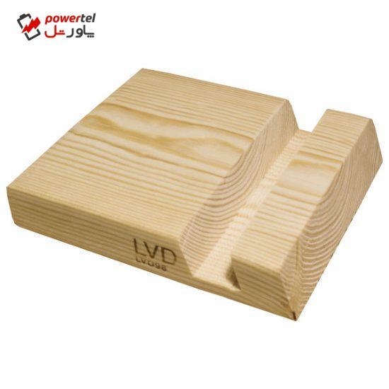 پایه نگهدارنده گوشی موبایل ال وی دی مدل PH-H V2