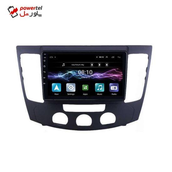 پخش کننده خودرو ووکس مدل SNTMC100Pro