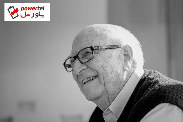 پدر بیل گیتس در ۹۴ سالگی درگذشت