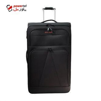 چمدان مدل JPK سایز متوسط