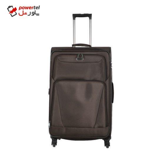 چمدان مستر پاول مدل LA-9025-28