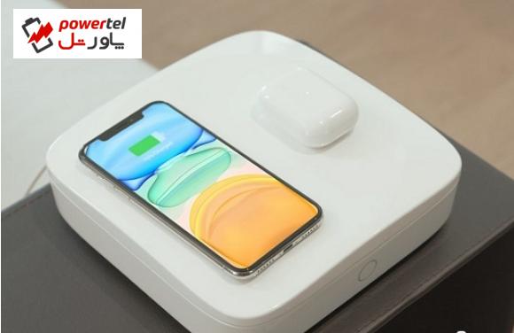 چگونه گوشی خود را ضد باکتری شارژ کنیم؟