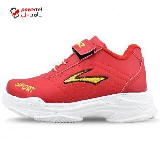 کفش راحتی پسرانه مدل بوروک کد 4309