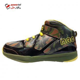 کفش مخصوص دویدن  ای بی سی مدل Y35 کد 3864779