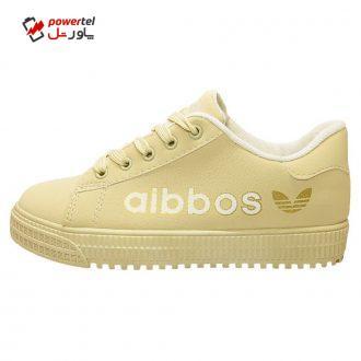 کفش مخصوص پیاده روی دخترانه کد 3103
