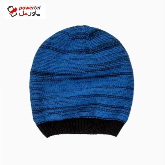کلاه بافتنی پسرانه لوپیلو مدل H01