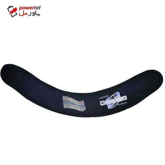 گردنبند طبی کامارو کد magnet19