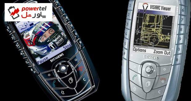 گوشیهای برند ماشین از کمپانیهای معروف
