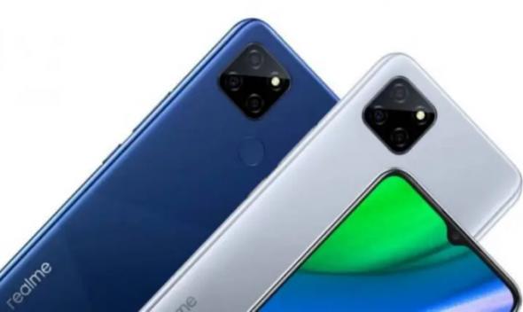 گوشی آینده ریلمی ارزان ترین تلفن همراه 5G خواهد بود