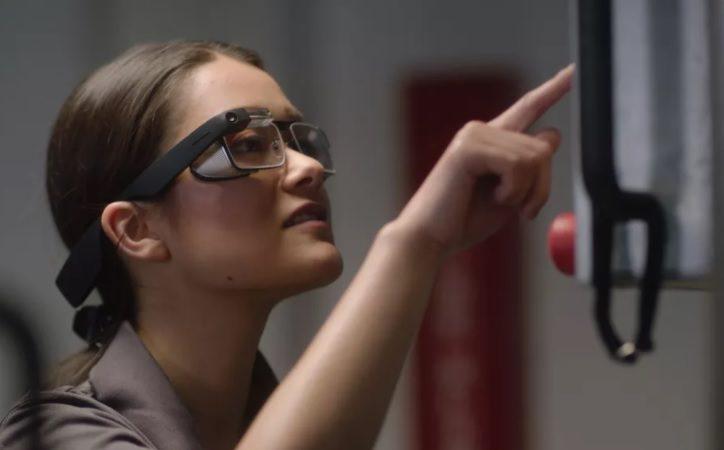 گوگل میت در عینکهای هوشمند؛ مشاهده محیط از دریچه چشم دیگران