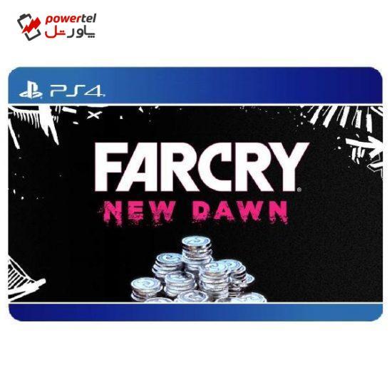 گیفت کارت 7250 اعتباری مدل FARCRY New Dawn 7250 PS