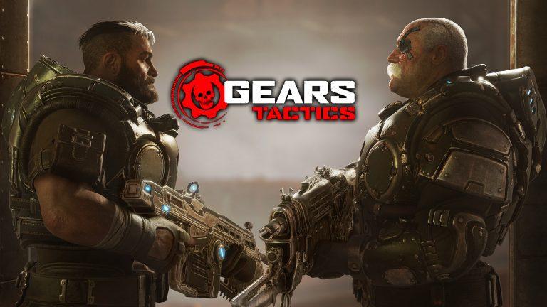 بازی Gears Tactics در دسترس دارندگان اکسباکس وان قرار گرفت