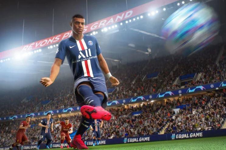 حذف بعضی از شادیهای پس از گل در FIFA 21