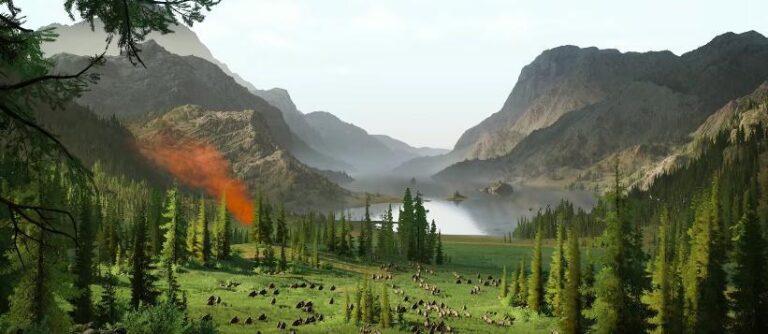 Halo Infinite یک بازی جهان باز کامل نیست